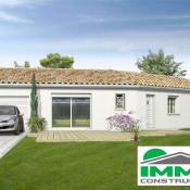Terrain 540 m² Sainte-Eulalie-en-Born (40200)