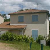 Pollionnay, Villa 5 pièces, 105 m2