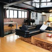 Gennevilliers, Loft 5 pièces, 210 m2