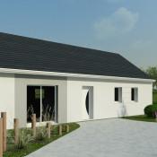 Maison 4 pièces + Terrain Château-Landon