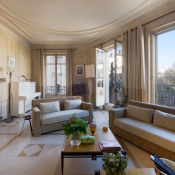 Paris 6ème, квартирa 5 комнаты, 158 m2