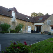 vente Maison / Villa 9 pièces Domfront en Champagne