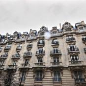 Paris 16ème, 公寓 5 间数, 185 m2