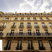 Paris 9ème, 公寓 6 间数, 156 m2