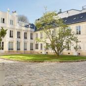 Paris 7ème, Appartement 7 pièces, 239,07 m2