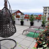 Thonon les Bains, квартирa 2 комнаты, 51 m2