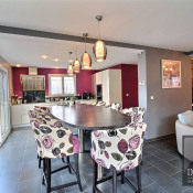 Neuvecelle, vivenda de luxo 4 assoalhadas, 110 m2