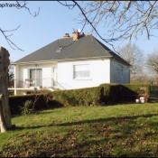 vente Maison / Villa 4 pièces Guichen