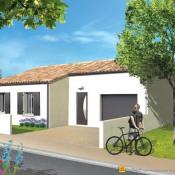 Maison 4 pièces + Terrain Angliers