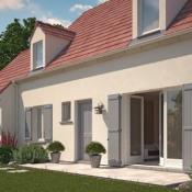 Maison 6 pièces + Terrain Beauvais