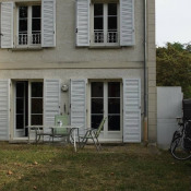 vente Appartement 5 pièces L'Isle-Adam