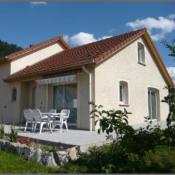 vente Maison / Villa 6 pièces Gerardmer