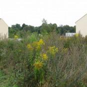 Terrain 600 m² Luzarches (95270)