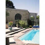 Saint Médard de Guizières, Maison en pierre 8 pièces, 270 m2