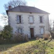 Oradour sur Vayres, Stone house 3 rooms, 65 m2