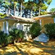 Lège Cap Ferret, Villa 7 pièces, 170 m2