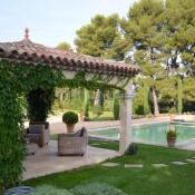 Aix en Provence, propiedad 10 habitaciones, 355 m2