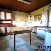 Vente maison / villa Le pont de beauvoisin 110000€ - Photo 5