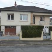 vente Maison / Villa 4 pièces Au Creusot Proche des Quatres Chemins