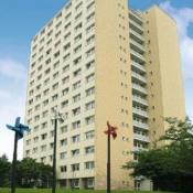 Kiel, квартирa 2 комнаты,