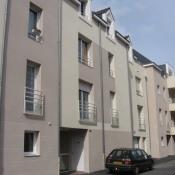 Angers, Appartement 2 pièces, 43,93 m2