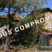 Sale house / villa Satillieu 57000€ - Picture 1