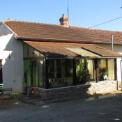 vente Maison / Villa 5 pièces L'Abergement St Colombe