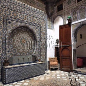 Fes, Residence 7 rooms, 160 m2