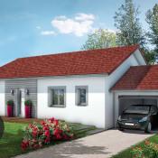 vente Maison / Villa 4 pièces Chambéry
