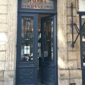 produit d'investissement Immeuble Bordeaux