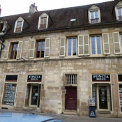 Dijon, 59 m2