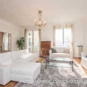 Paris 16ème, квартирa 4 комнаты, 111 m2