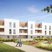 Appartement T2 - Castelnau le Lez