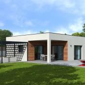 Maison 6 pièces + Terrain Angers