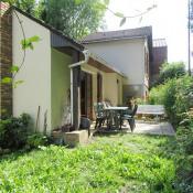 vente Maison / Villa 4 pièces Chaville
