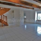 Sale apartment Hennebont 114500€ - Picture 1