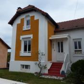 vente Maison / Villa 3 pièces Le Creusot