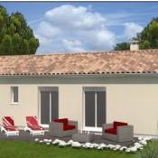 Maison 4 pièces + Terrain Saint-Sylvestre-sur-Lot