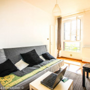 Rueil Malmaison, квартирa 2 комнаты, 27,21 m2