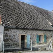 Messeix, Maison en pierre 4 pièces, 91,3 m2