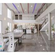 Nancy, vivenda de luxo 9 assoalhadas, 650 m2