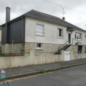 vente Maison / Villa 5 pièces Port Brillet