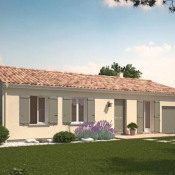 Maison avec terrain Mions 93 m²