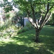 Terrain 280 m² Morsang-sur-Orge (91390)