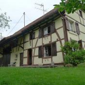 vente Maison / Villa 7 pièces Vauthiermont
