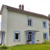 vente Maison / Villa 5 pièces Dole
