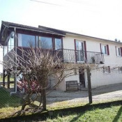 Montpont en Bresse, Maison / Villa 8 pièces, 165 m2