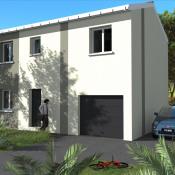 Maison 5 pièces + Terrain Saint-Jean-le-Vieux
