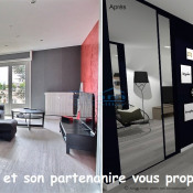 Saint Apollinaire, 3 Vertrekken, 63 m2