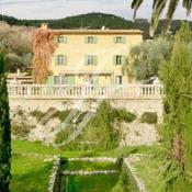 Grasse, casa de campo Provençal 9 assoalhadas, 400 m2